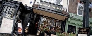 hoop-grapes